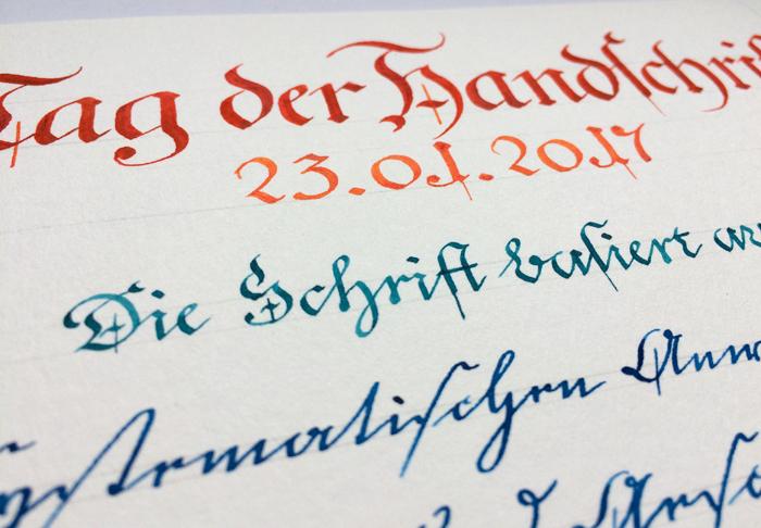 dear handwriting, cover detail