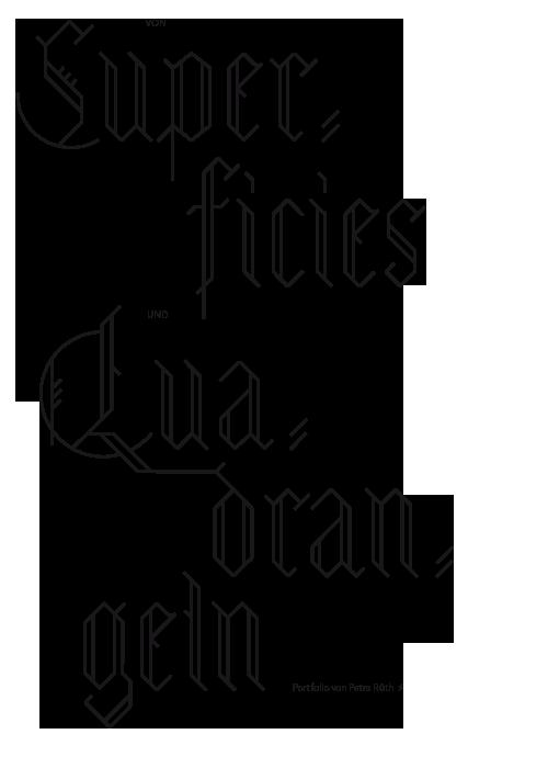 Portfolio Titel