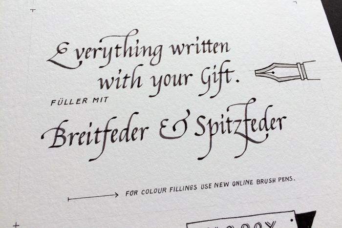 Terminanfrage Fueller Breitfeder