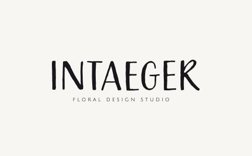 Intaeger Logo