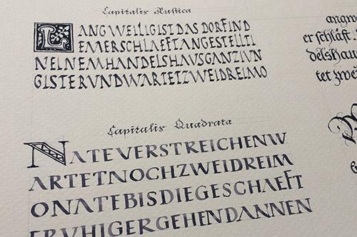 Schriftenposter Reloaded Detail1