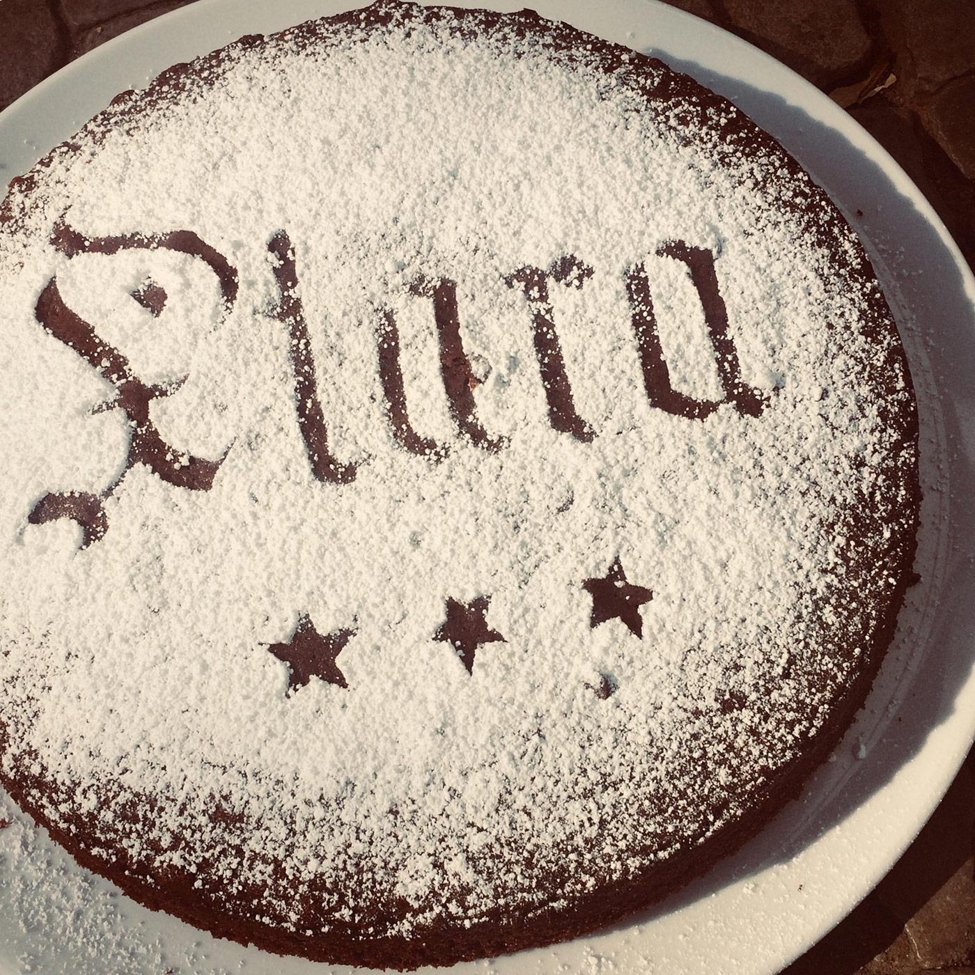 Cake Klara Textur